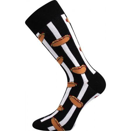 Тънки чорапки - Boma N03060 S-PATTE