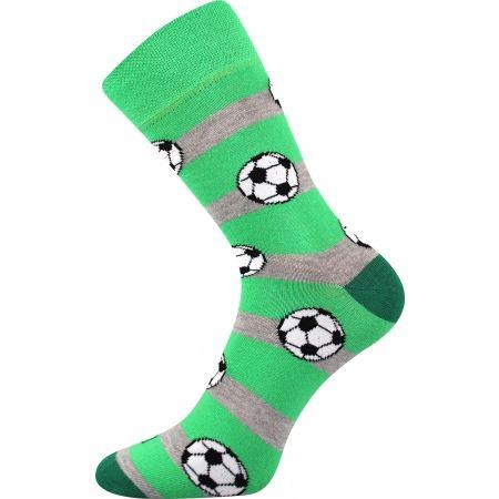 Pánské ponožky - Boma N03066 S-PATTE - 2