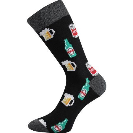 Pánské ponožky - Boma N03066 S-PATTE - 4