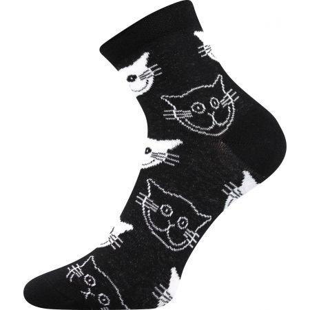 Dámské ponožky - Boma N03067 S-PATTE - 2