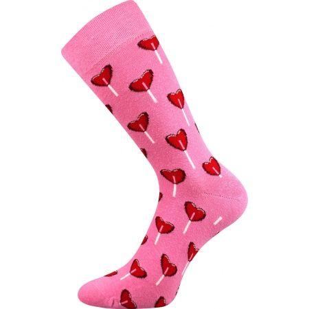 Dámské ponožky - Boma N03067 S-PATTE - 3