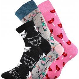 Boma N03067 S-PATTE - Дамски чорапи