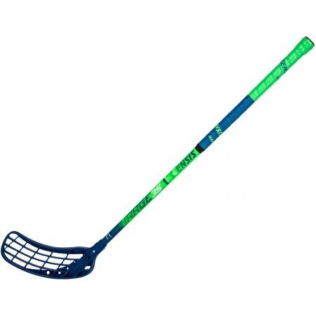 Detská florbalová hokejka - Kensis CHARGE 35 - 2
