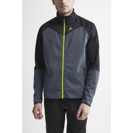 Men's softshell jacket - Craft GLIDE - 2