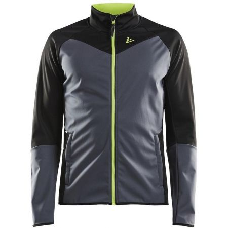 Craft GLIDE - Men's softshell jacket