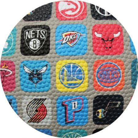 Баскетболна топка - Spalding NBA TEAMS - 2