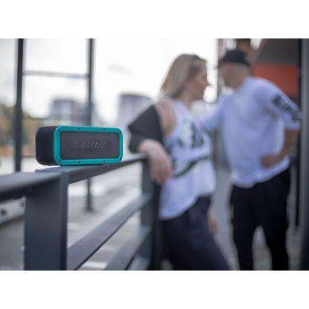 Bluetooth speaker - LAMAX STORM 1 - 7