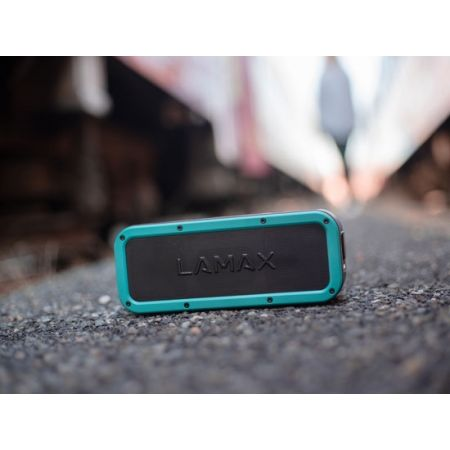 Bluetooth speaker - LAMAX STORM 1 - 6