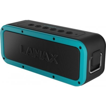 Bluetooth speaker - LAMAX STORM 1 - 3