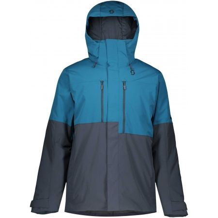 Scott ULTIMATE DRYO 10 JACKET - Férfi síkabát