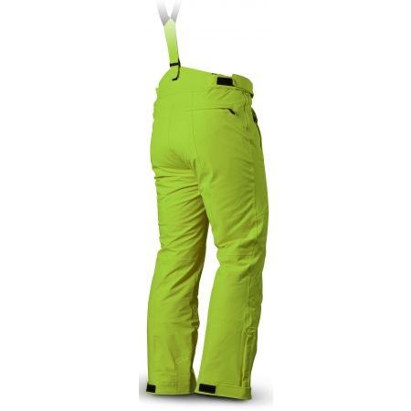 Pánske lyžiarske nohavice - TRIMM RIDER - 2