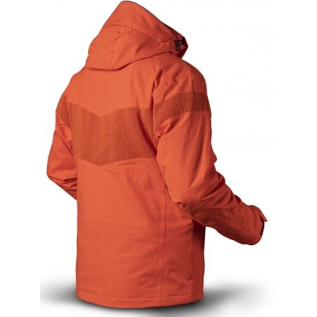 Pánská lyžařská bunda - TRIMM TORENT - 8