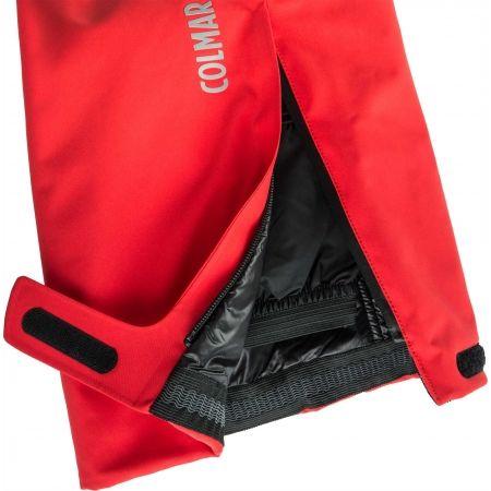 Pánské lyžařské kalhoty - Colmar M. SALOPETTE PANTS - 4