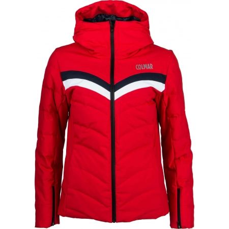 Colmar L. DOWN SKI JACKET - Women's skiing jacket