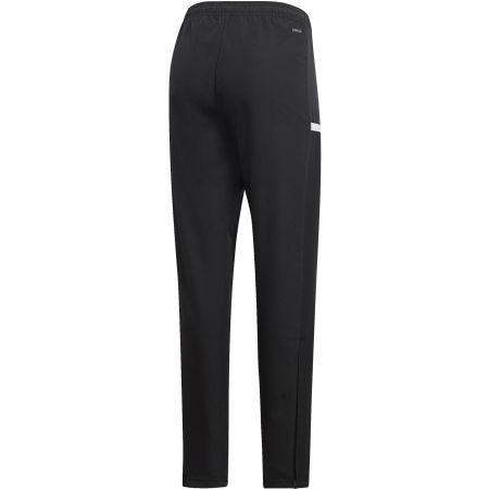 Dámské kalhoty - adidas T19 WOV PNT W - 2