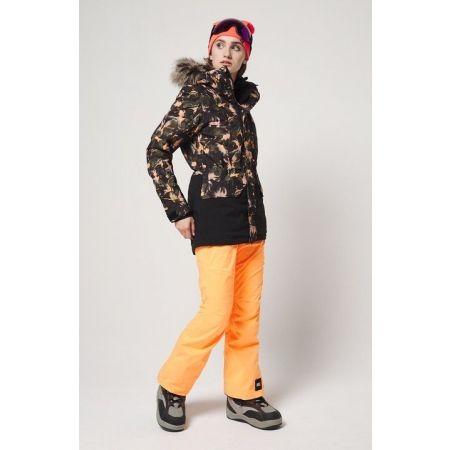 Dámská lyžařská/snowboardová bunda - O'Neill PW ZEOLITE JACKET - 4