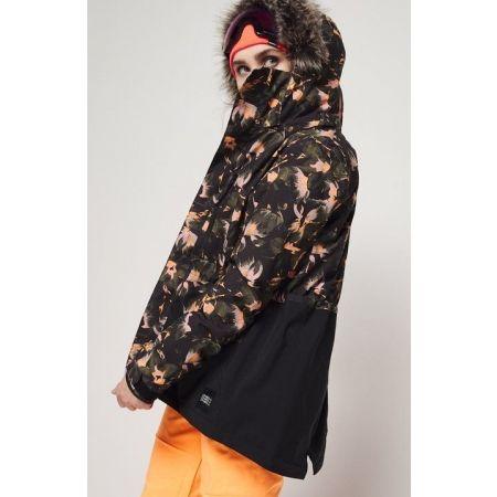 Dámská lyžařská/snowboardová bunda - O'Neill PW ZEOLITE JACKET - 5