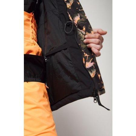 Dámská lyžařská/snowboardová bunda - O'Neill PW ZEOLITE JACKET - 8