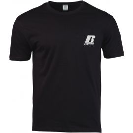 Russell Athletic S/S CREWNECK TEE SHIRT R SMU - Pánske tričko