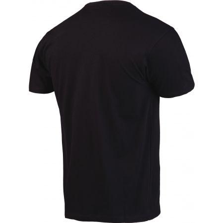 Pánske tričko - Russell Athletic S/S CREWNECK TEE SHIRT R SMU - 3