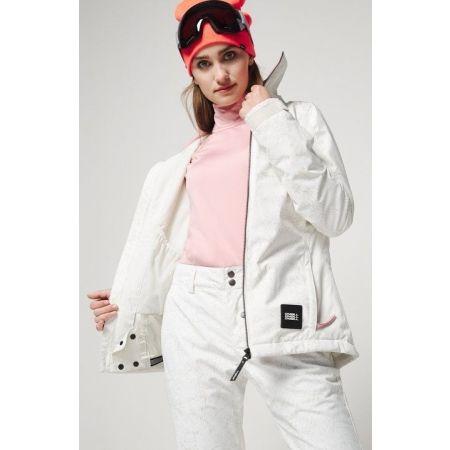 Dámská lyžařská/snowboardová bunda - O'Neill PW WAVELITE JACKET - 4