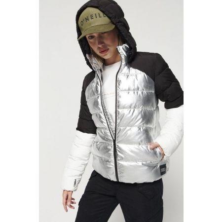 Dámska zimná bunda - O'Neill PW MANEUVER INSULATOR JACKET - 4