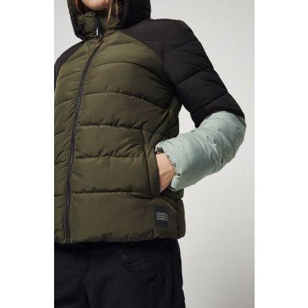 Dámská zimní bunda - O'Neill PW MANEUVER INSULATOR JACKET - 6