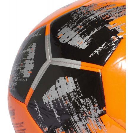 Fotbalový míč - adidas TEAM GLIDER - 4