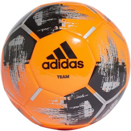 Fotbalový míč - adidas TEAM GLIDER - 1