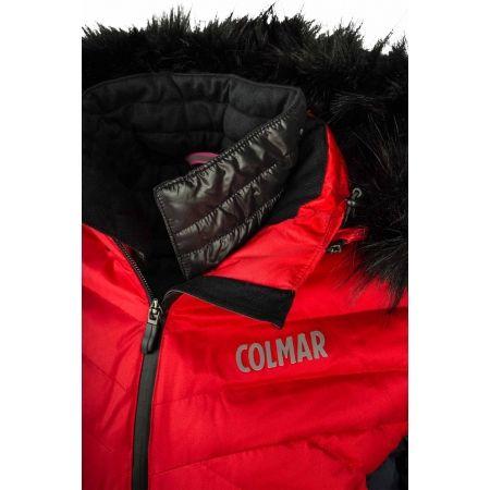 Dámska lyžiarska bunda - Colmar L.DOWN JACKET - 4