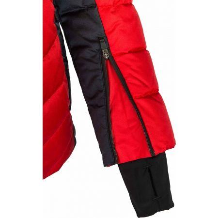 Dámska lyžiarska bunda - Colmar L.DOWN JACKET - 9