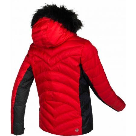 Dámská lyžařská bunda - Colmar L.DOWN JACKET - 3