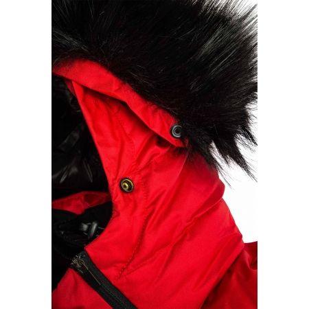 Dámská lyžařská bunda - Colmar L.DOWN JACKET - 5