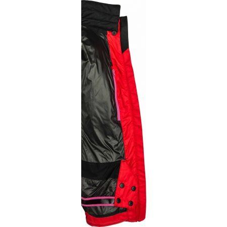 Dámská lyžařská bunda - Colmar L.DOWN JACKET - 7