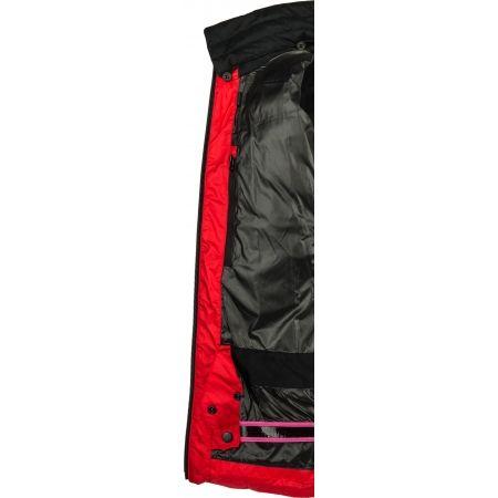 Dámska lyžiarska bunda - Colmar L.DOWN JACKET - 8