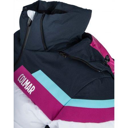 Dámská lyžařská bunda - Colmar L. DOWN SKI JACKET - 4