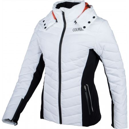 Dámská lyžařská bunda - Colmar L. DOWN SKI JACKET - 2