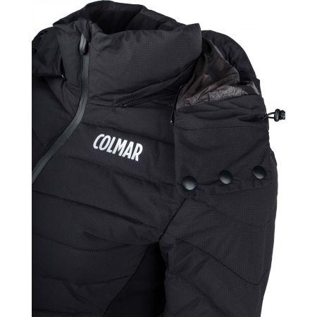 Dámska lyžiarska bunda - Colmar L. DOWN SKI JACKET - 5