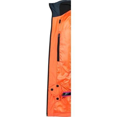 Dámska lyžiarska bunda - Colmar L. DOWN SKI JACKET - 7