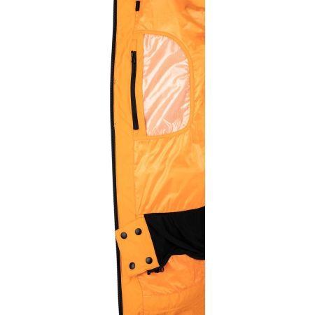 Pánska lyžiarska bunda - Colmar M. DOWN SKI JACKET - 4