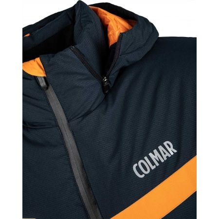 Pánska lyžiarska bunda - Colmar M. DOWN SKI JACKET - 8