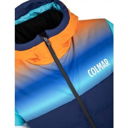 Pánská lyžařská bunda - Colmar M. DOWN SKI JACKET - 4