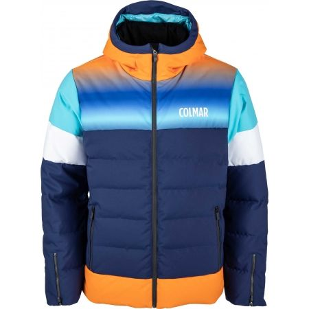 Colmar M. DOWN SKI JACKET - Pánska lyžiarska bunda