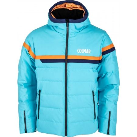 Colmar M. DOWN SKI JACKET - Men's ski jacket
