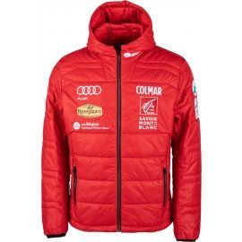 Colmar MENS JACKET EVO-DOWN REPLICA - Pánská bunda