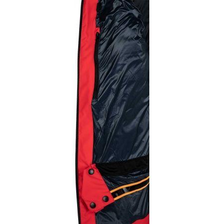 Pánská lyžařská bunda - Colmar MENS SKI JACKET - 7