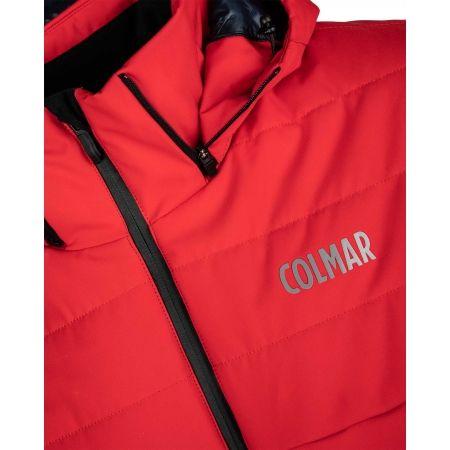 Pánská lyžařská bunda - Colmar MENS SKI JACKET - 8