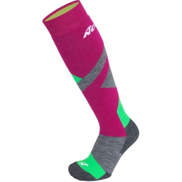 Nordica MULTISPORT - Detské lyžiarske ponožky