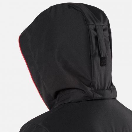 Juniorská páperová bunda - Rossignol BOY POLYDOWN JKT - 6