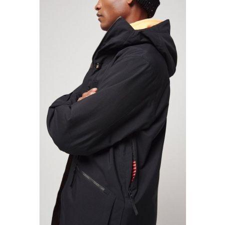 Pánská lyžařská/snowboardová bunda - O'Neill PM TEXTURED JACKET - 3